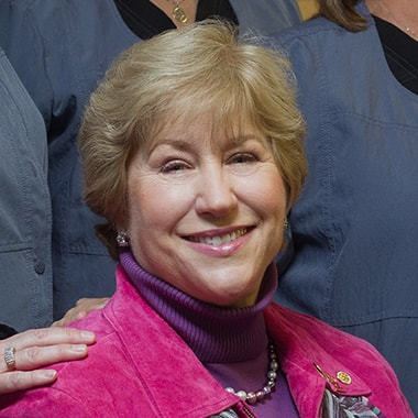Dr. Diane M. Buyer - one of our Indianapolis dentists at Thompson Family Dental